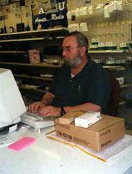 Amateur electronic supply waycliff ohio